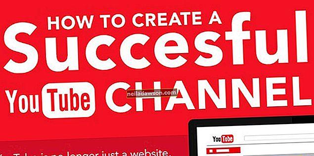 Hogyan készítsünk privát YouTube csatornát